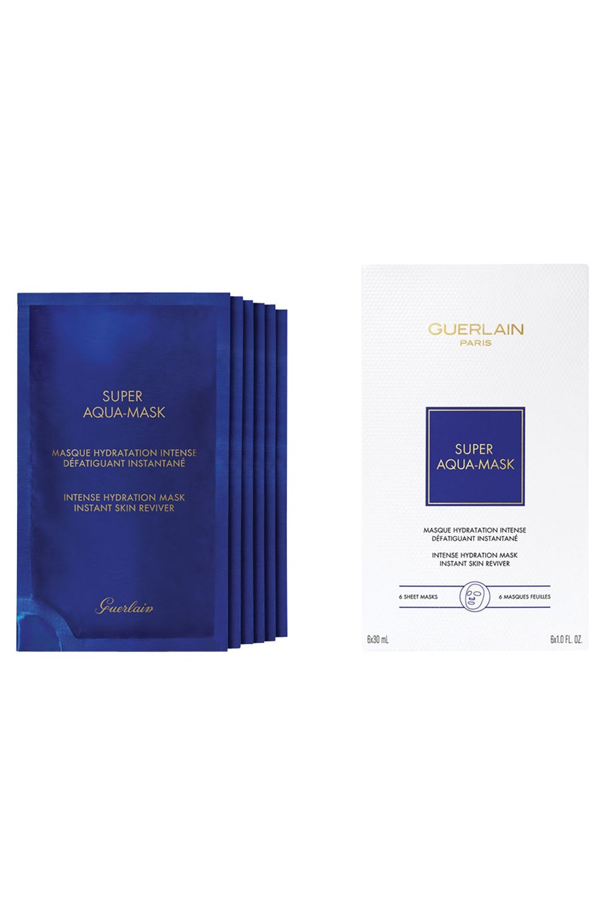 Superaqua Sheet Mask