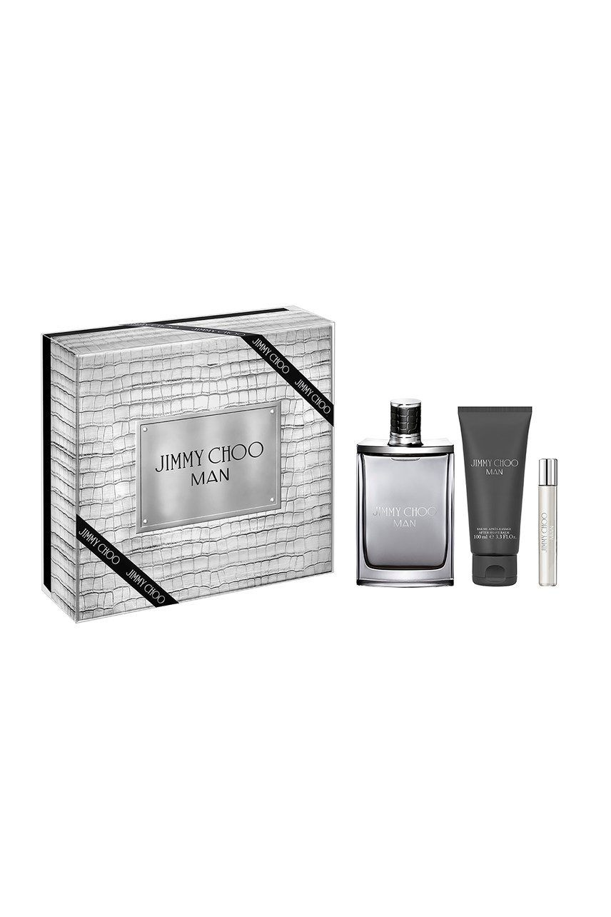 Jimmy Choo Man Fragrance Gift Set