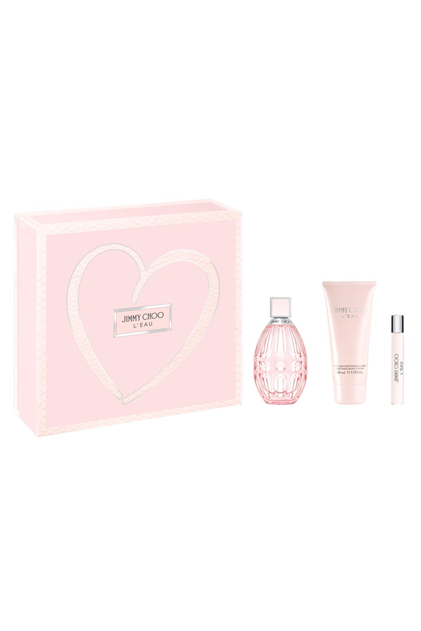 L'eau Eau De Toilette 100ml Set