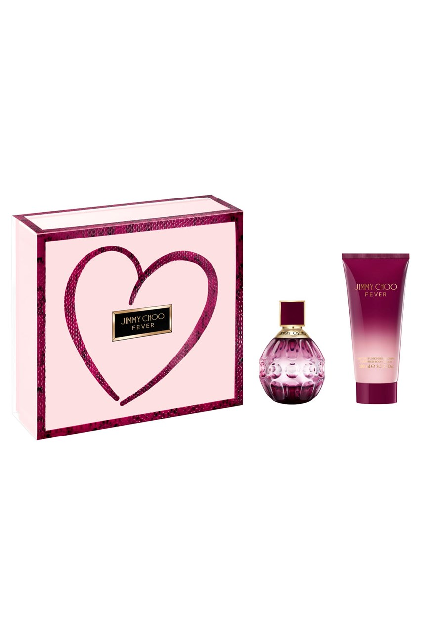 Fever Eau De Parfum 60ml Set