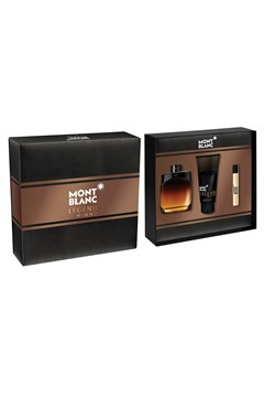 Montblanc Legend Night Eau De Parfum 100ml Set 1