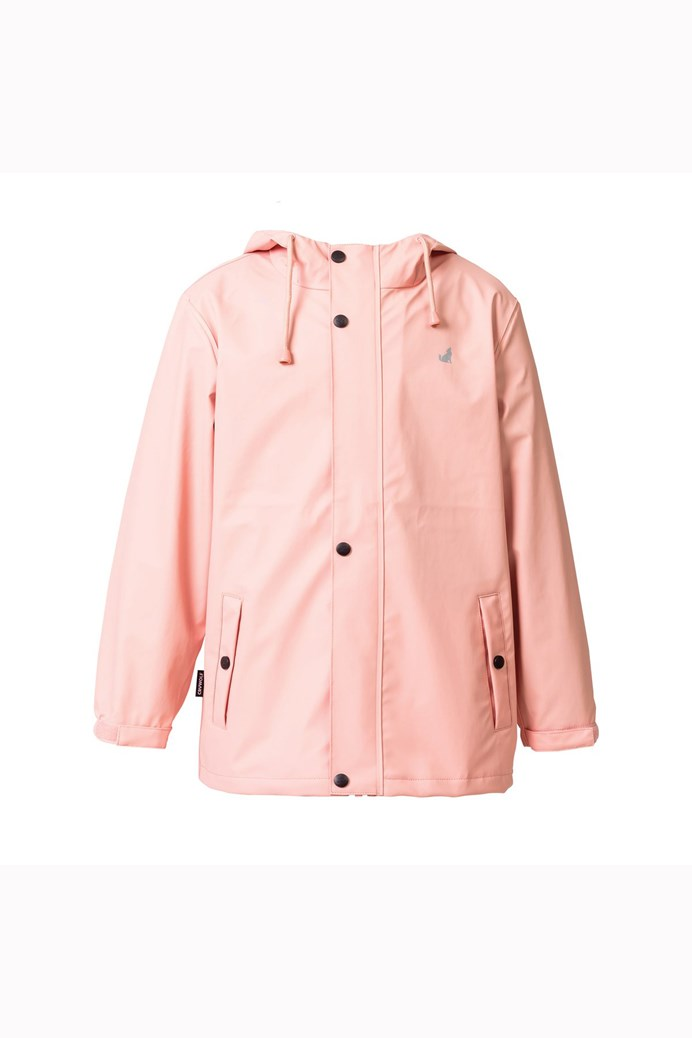 Blush Play Jacket