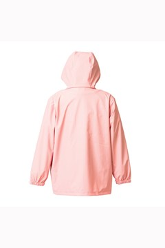 Blush Play Jacket - blush