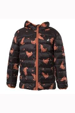 Wolf Eco-Puffer WOLF 1