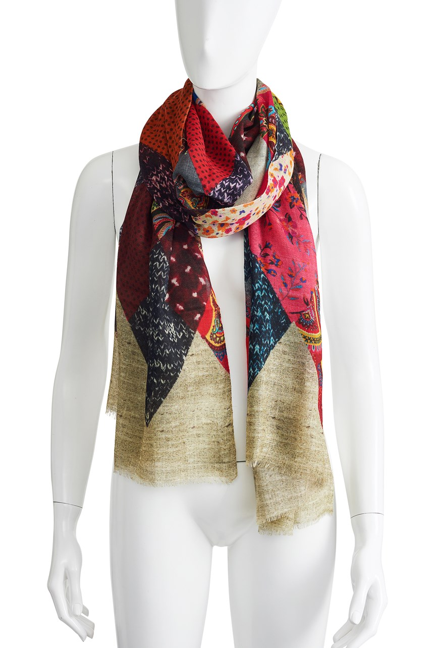 Sadie Sally Scarf