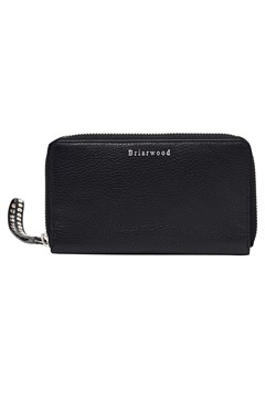 Zigzag Wallet BLACK 1