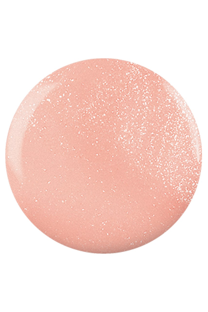 Vinylux Nail Polish -  Grapefruit Sparkle