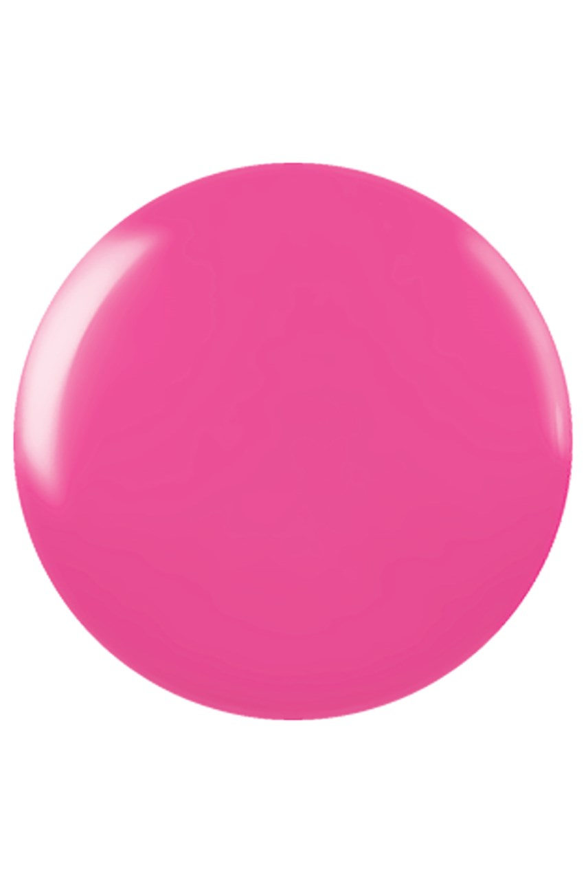 Vinylux Nail Polish -  Hot Pop Pink