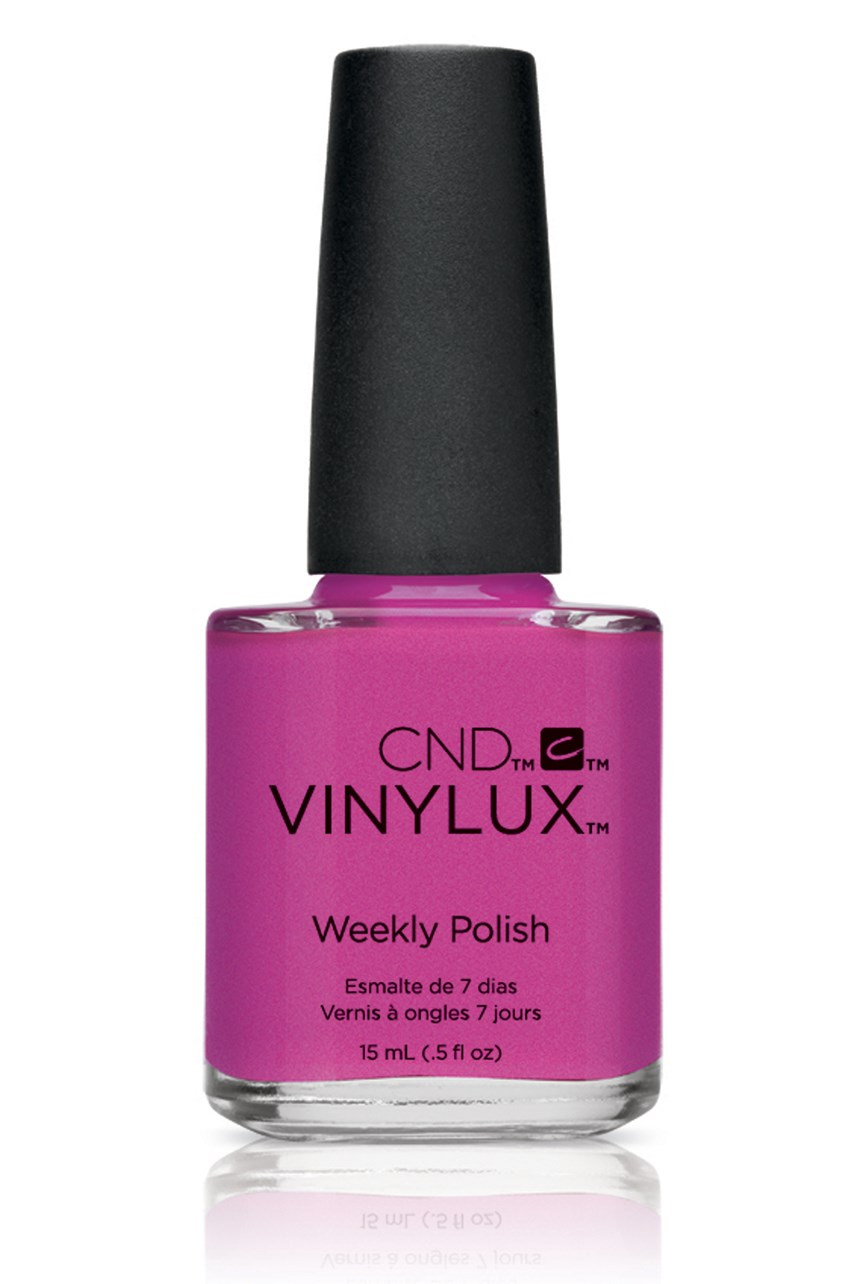 Vinylux Nail Polish - Sultry Sunset