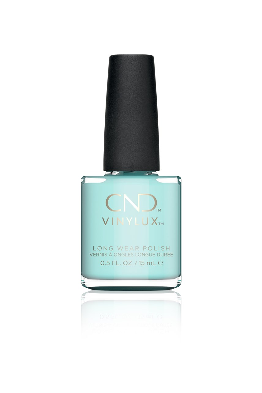 Vinylux Nail Polish - Taffy