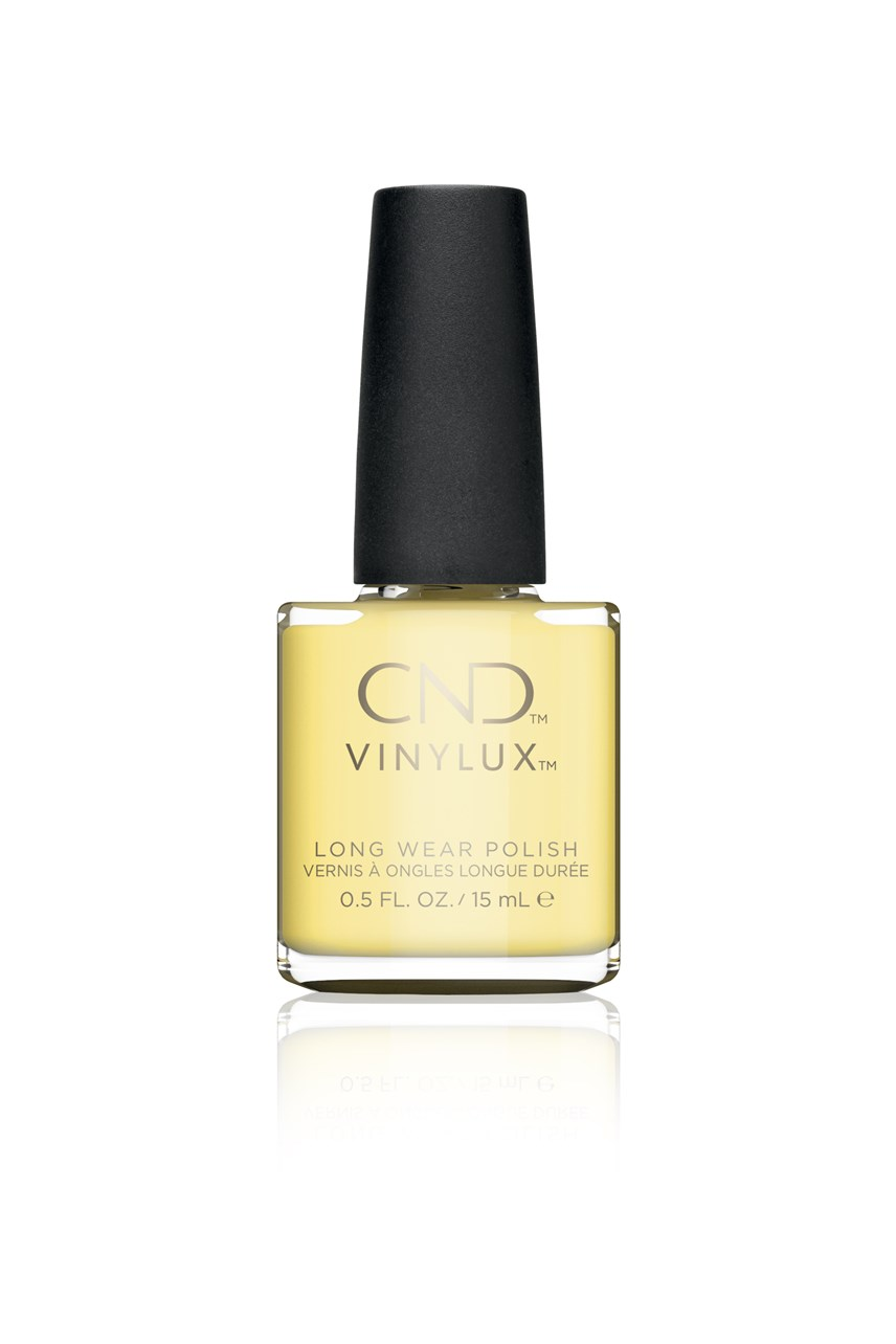 Vinylux Nail Polish - Jellied