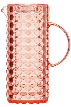 'Tiffany' Pitcher CORAL 1