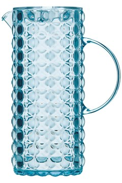 'Tiffany' Pitcher BLUE 1