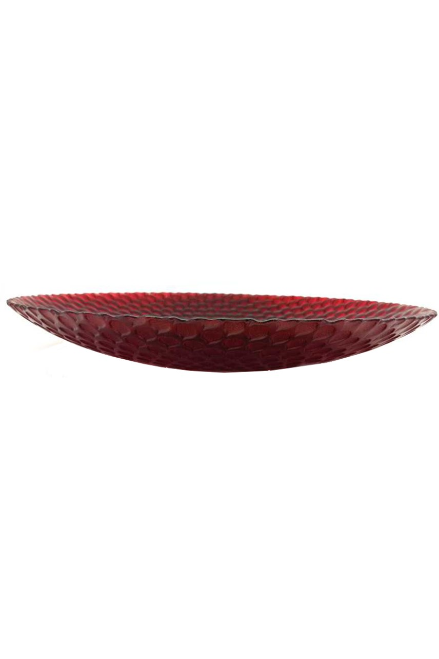 Easy Exotic Glass Bowl