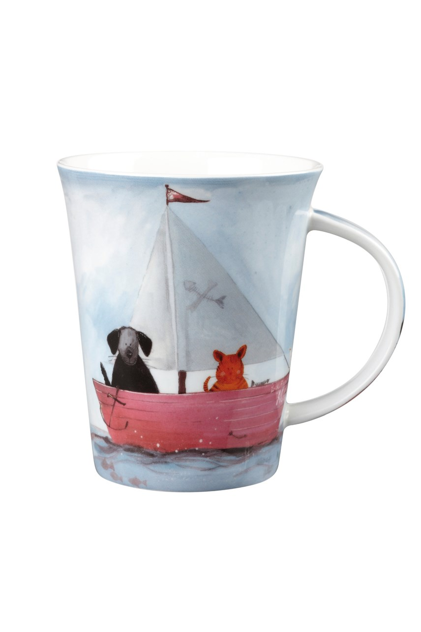 Still Waters Flirt Mug