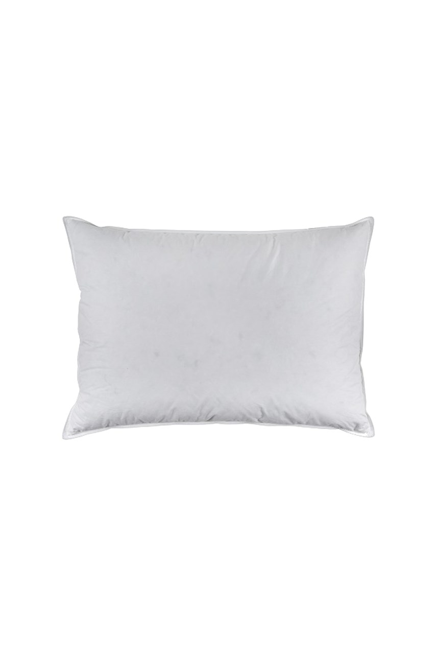Lodge Feather and Down Pillow 75/25