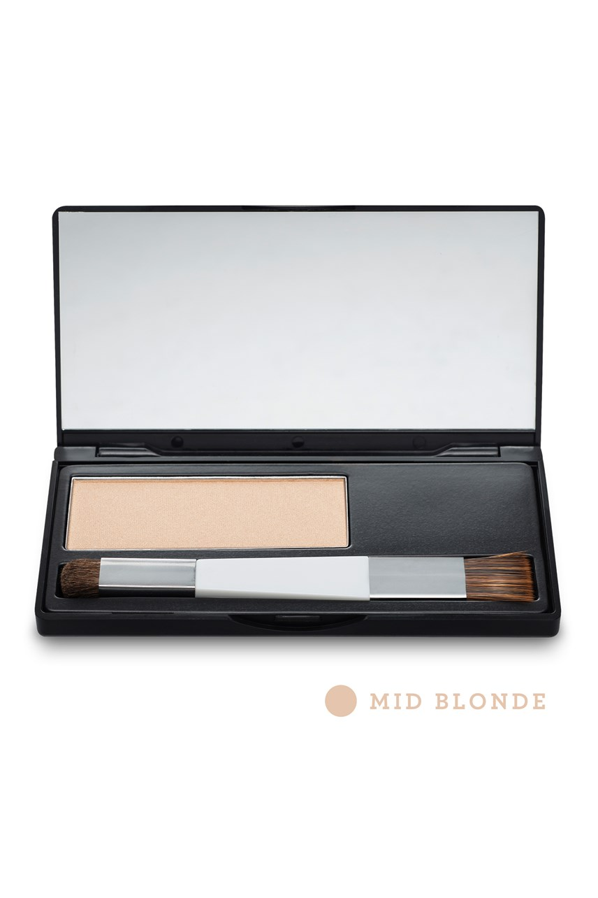 Root Disguise Powder - Mid Blonde