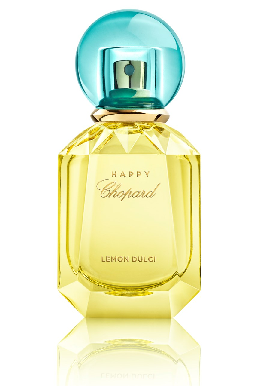Happy Lemon Dulci Eau de Parfum Fragrance Spray