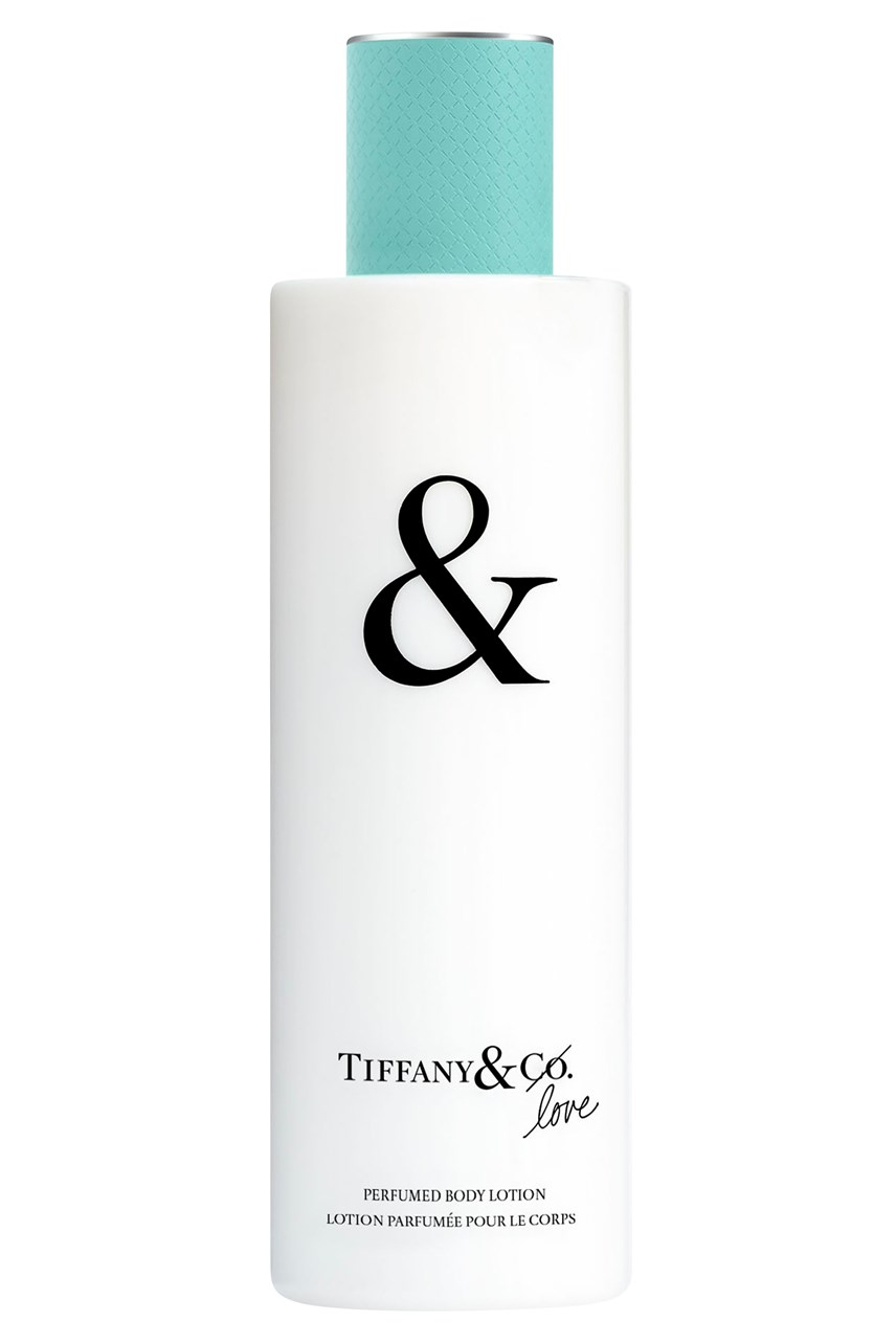 Tiffany & Love Body Lotion for Her