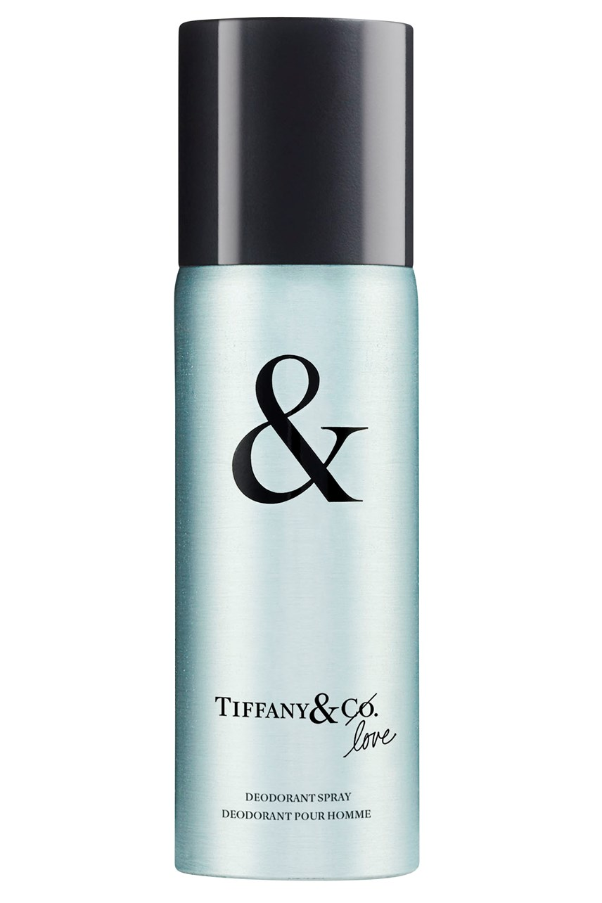 Tiffany & Love Deodorant for Him