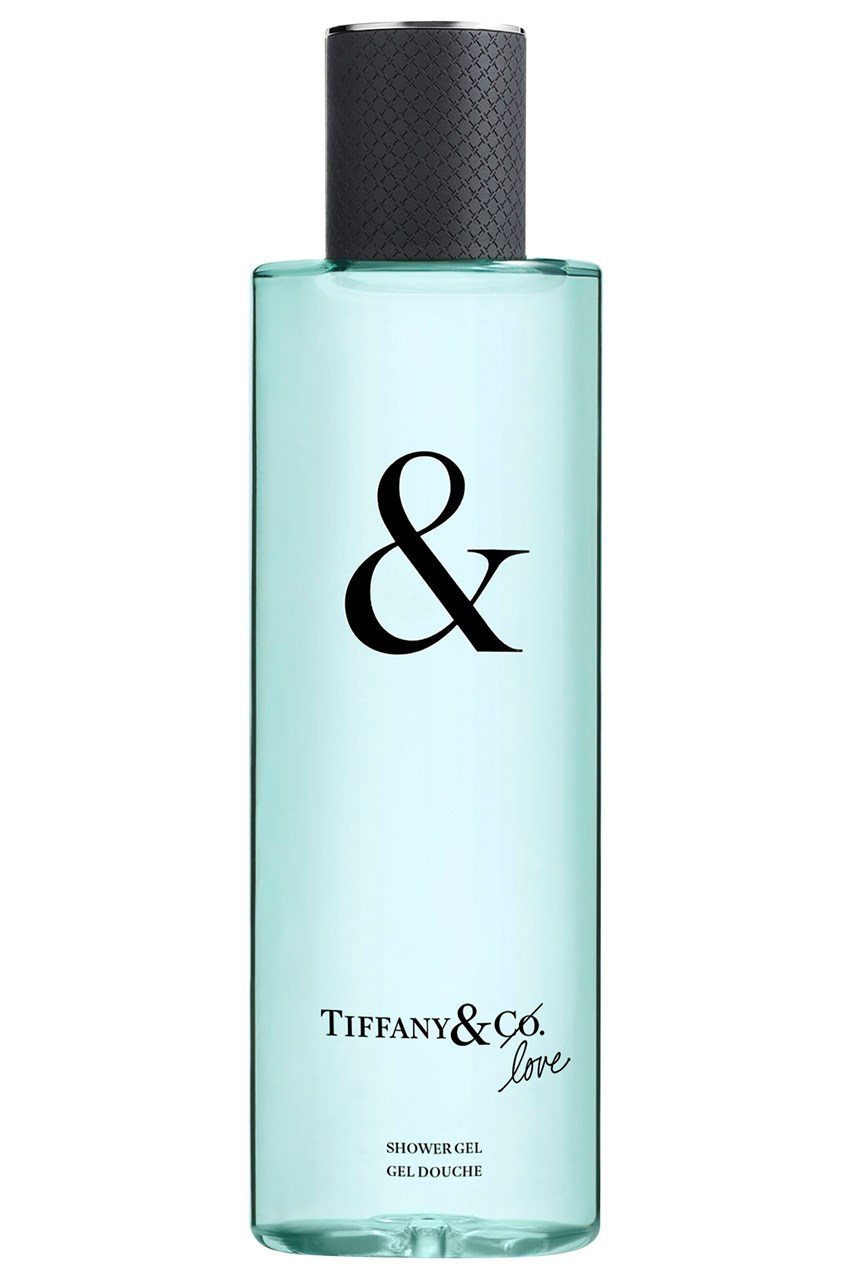 Tiffany & Love Shower Gel for Him