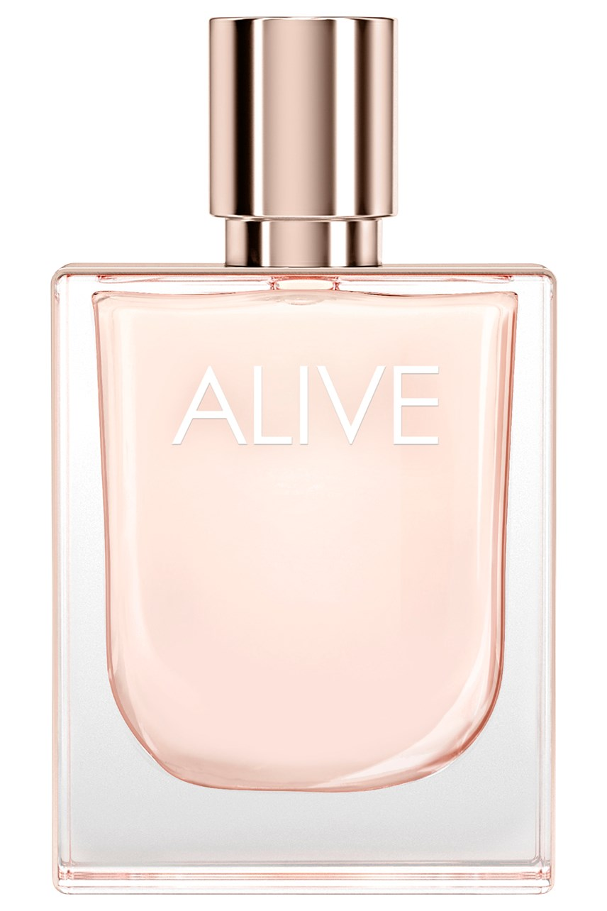 Boss Alive Eau de Toilette Fragrance Spray