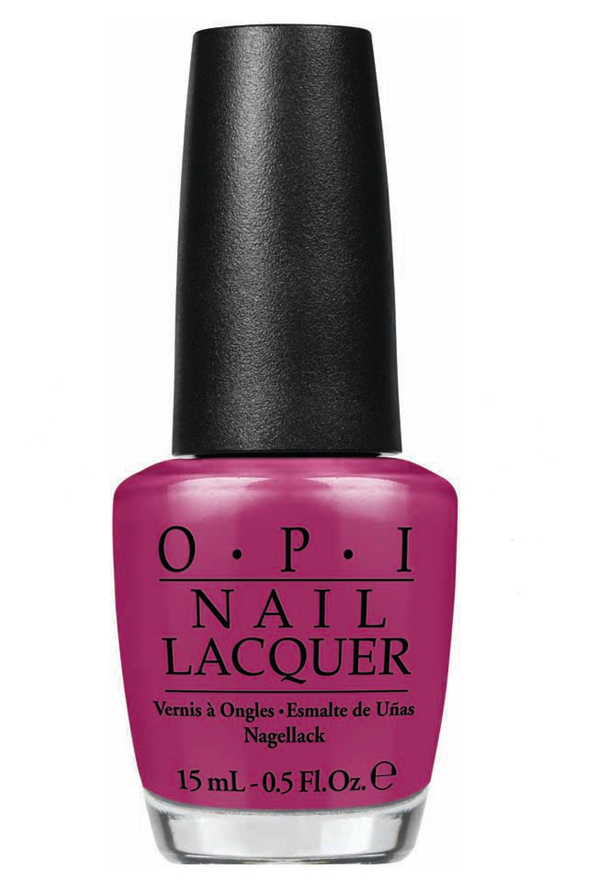 'Spare Me A French Quarter' Nail Lacquer
