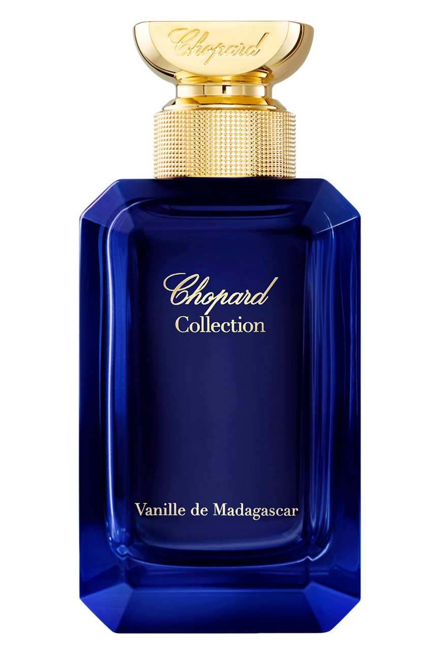 Vanille De Madagascar Eau De Parfum Fragrance Spray