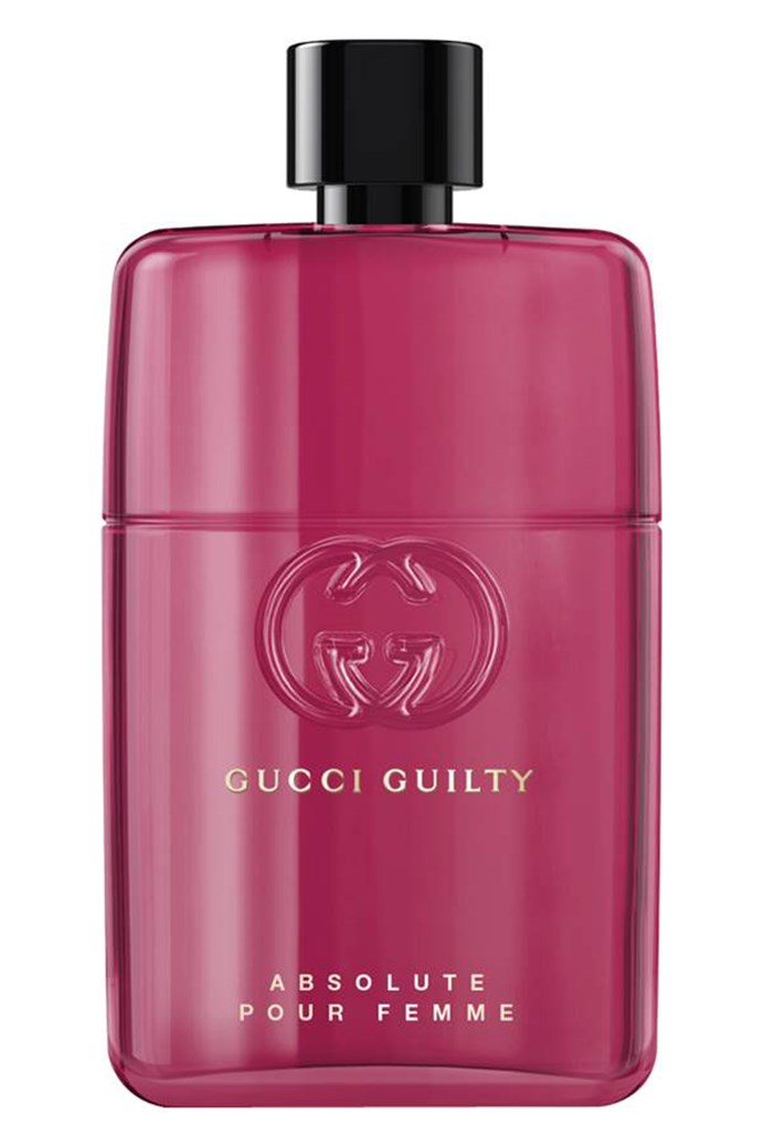 Guilty Absolute Pour Femme Eau De Parfum Fragrance Spray Gucci