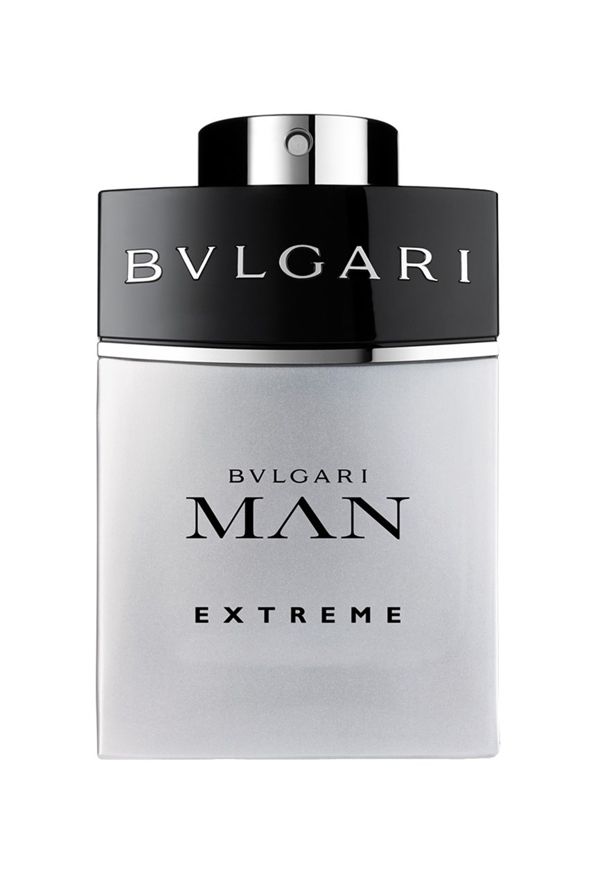'Bulgari Man Extreme' Eau de Toilette Fragrance Spray