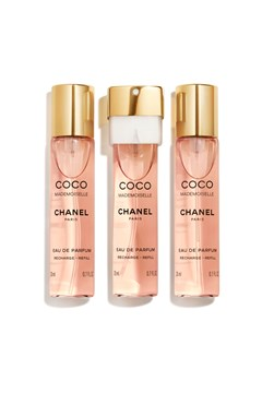 14b4e27071 CHANEL | COCO MADEMOISELLE | EAU DE PARFUM TWIST AND SPRAY - CHANEL ...