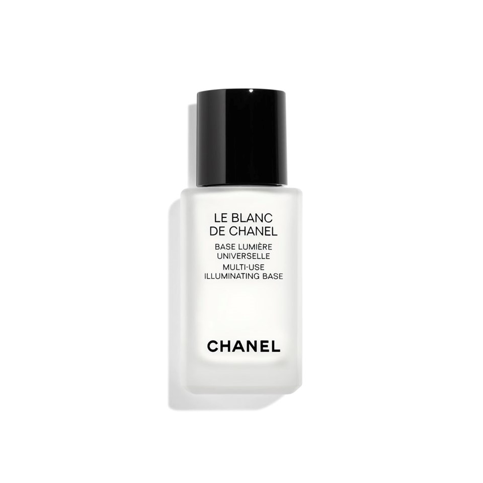 CHANEL | LE BLANC DE CHANEL | MULTI-USE ILLUMINATING BASE