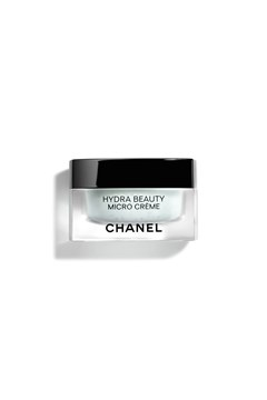 CHANEL | HYDRA BEAUTY MICRO CRÈME | FORTIFYING REPLENISHING HYDRATION 1