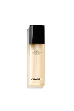 CHANEL | L'HUILE | ANTI-POLLUTION CLEANSING OIL 1