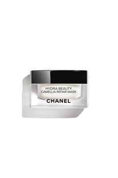 CHANEL | CAMELLIA REPAIR MASK | MULTI-USE HYDRATING AND COMFORTING MASK 1