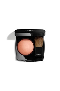 CHANEL | JOUES CONTRASTE | POWDER BLUSH BRUME D'OR 1
