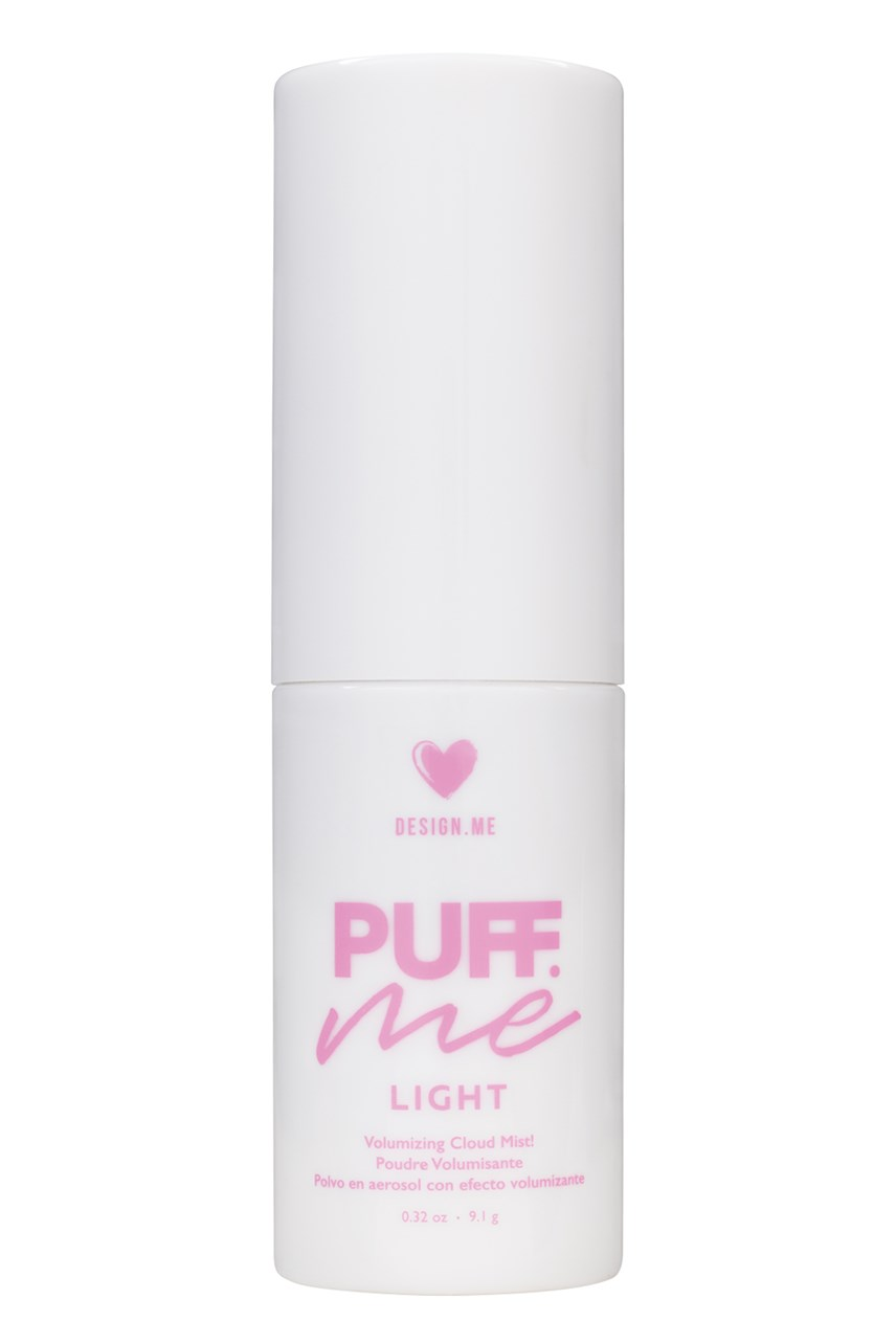 Design Me Puff Me Light Volumizing Mist