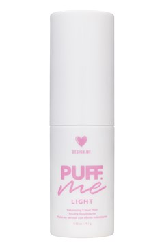Design Me Puff Me Light Volumizing Mist 1