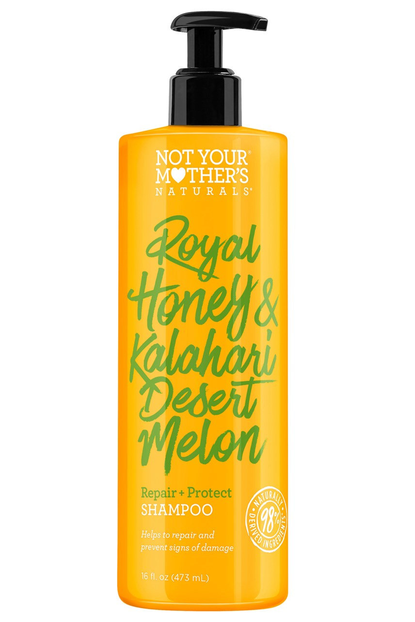 Royal Honey & Kalahari Desert Melon Repair Shampoo