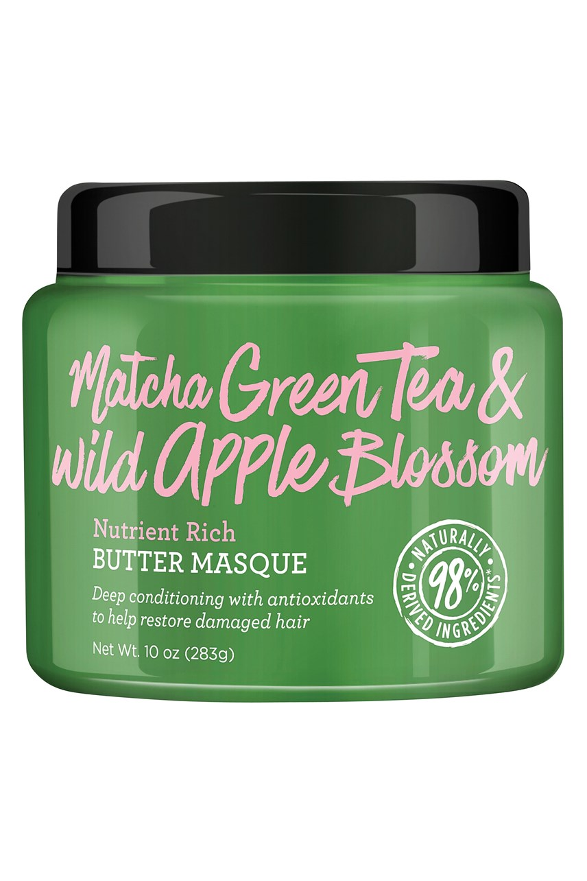 Coconut Milk & Marula Tree Oil Nutrient Rich Butter Masque