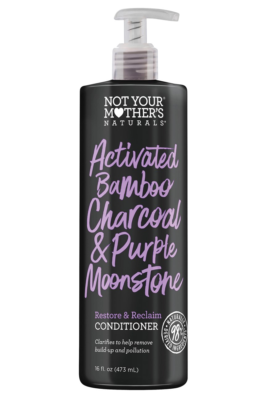 Bamboo Charcoal & Purple Moonstone Conditioner
