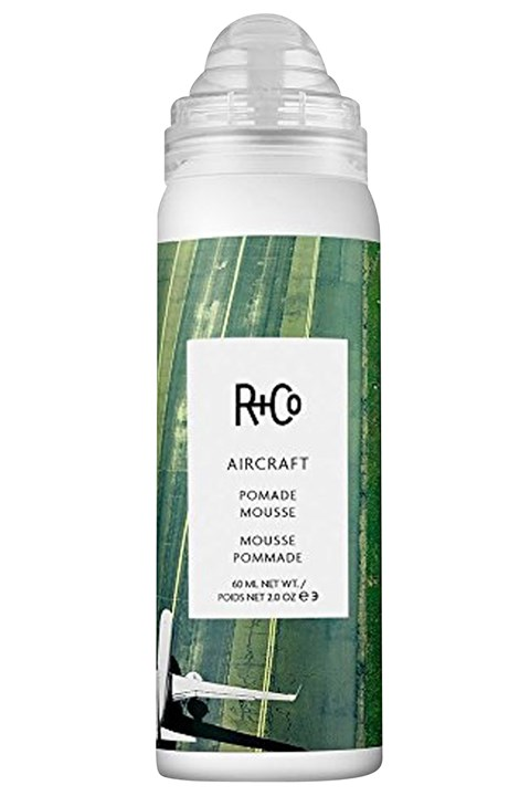 Aircraft Pomade Mousse - Travel Size -
