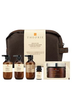 Argan Hair And Body Travel Pack 1