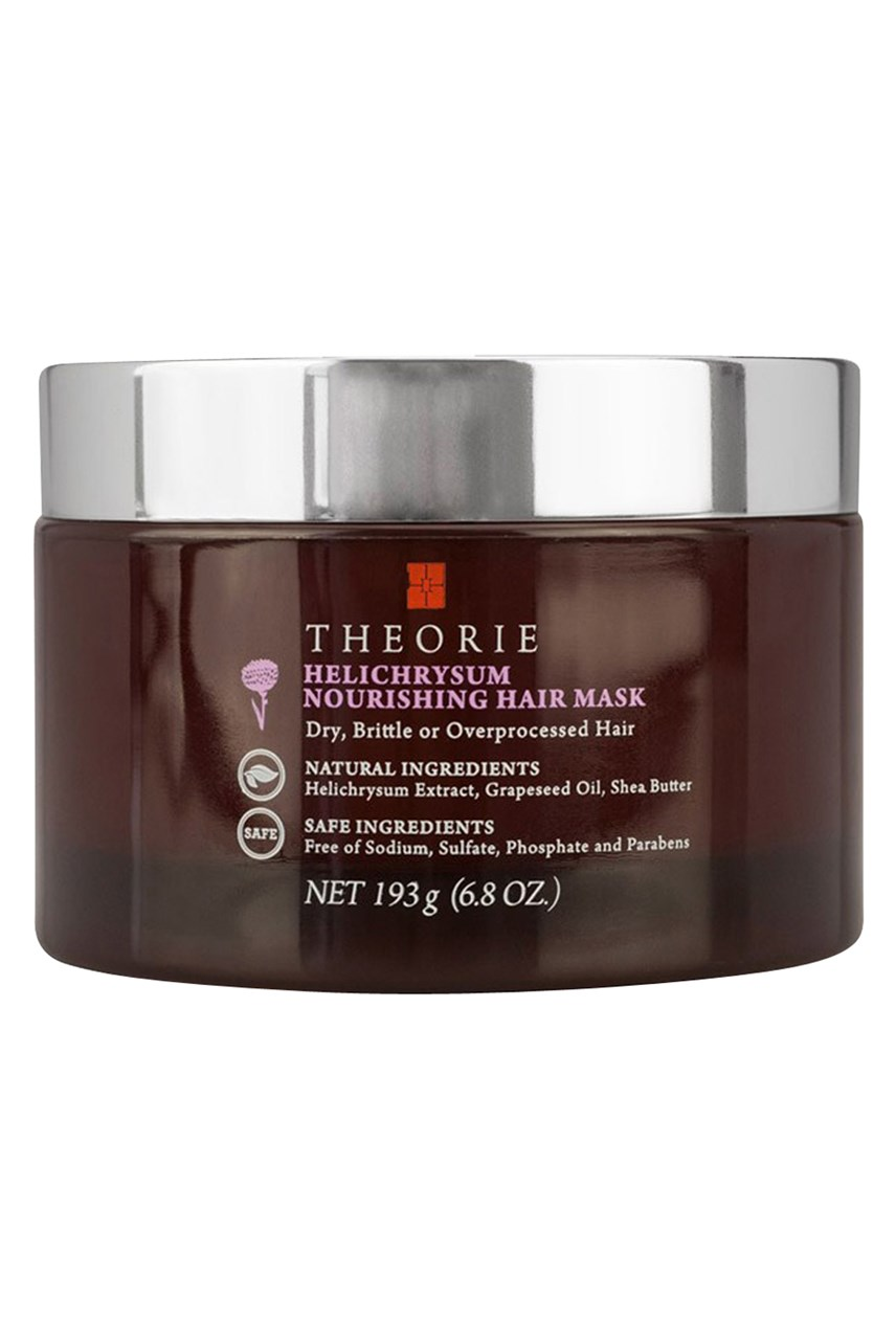 Helichrysum Hair Mask