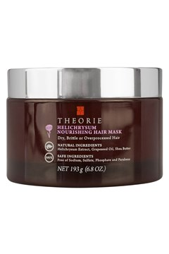 Helichrysum Hair Mask 1