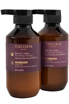 Marula & Argan Twin Pack -