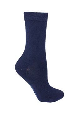 Merino Springer Health Socks - 1Pair 612 NAVY 1