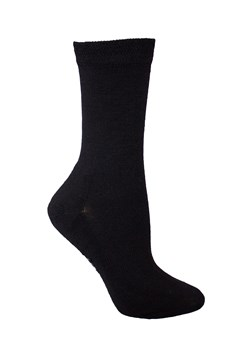 Merino Springer Health Socks - 1Pair 989 BLACK 1