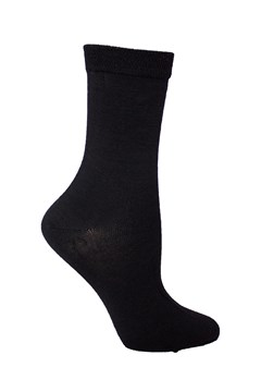 Merino Dress Sock 1 Pair Sock Pack 989 BLACK 1