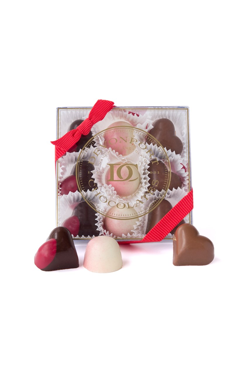 Valentine's Assortment - 9 Piece